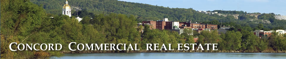 Concord Commercial Real Estate: Commercial real estate and business brokerage company serving clients in Central New Hampshire